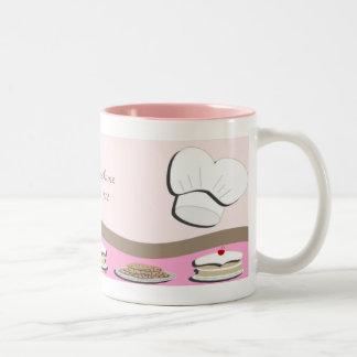 Bakery Business Coffee Mug