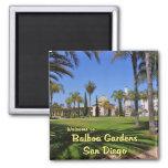 Balboa Gardens San Diego California