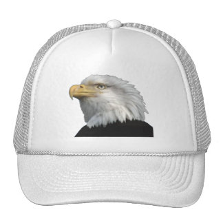 BALD EAGLE-Hat Cap
