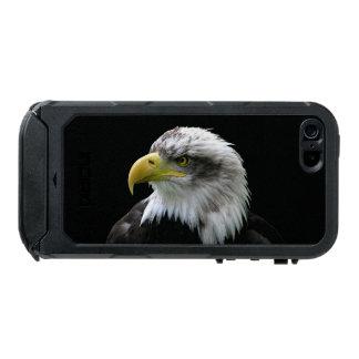 Bald Eagle Incipio ATLAS ID™ iPhone 5 Case