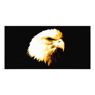 Bald Eagle Photo Greeting Card
