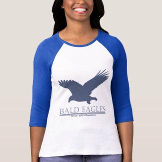 Bald Eagles Taste Like America T-Shirt