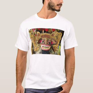 Balinese Barong 2 T-Shirt