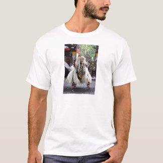 Balinese Barong and Kris dance performance T-Shirt