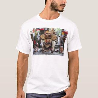Balinese Barong dance performance T-Shirt