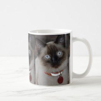 balinese coffee mug