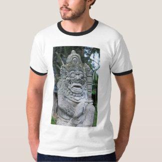 Balinese God statue T-Shirt