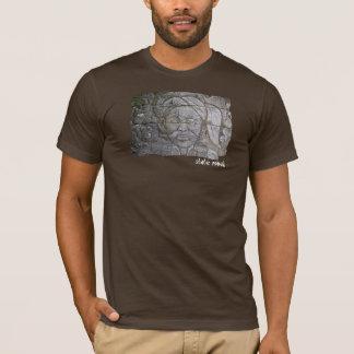 Balinese Stonework T-Shirt