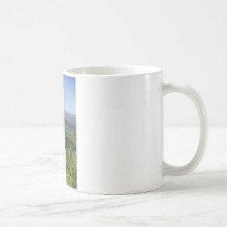 Balinese Volcano Coffee Mug