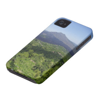Balinese Volcano iPhone 4 Case-Mate Case