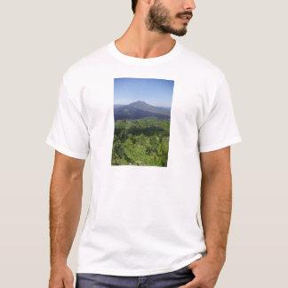 Balinese Volcano T-Shirt