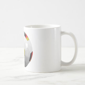 ball for Germany Coffee Mug