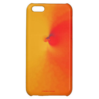 ball of fire iPhone 5C covers