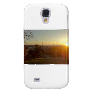 Ballard Sunset Galaxy S4 Case