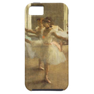 Ballet Dancer by Edgar Degas iPhone 5 Covers