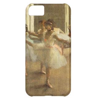 Ballet Dancer by Edgar Degas iPhone 5C Case