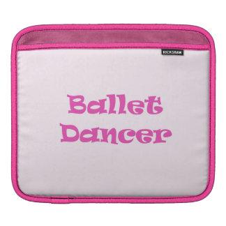Ballet Dancer iPad Sleeve