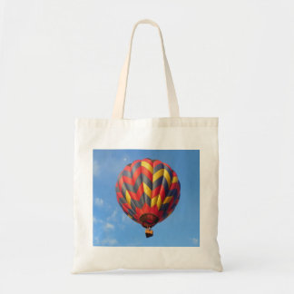 Balloon and the Moon Tote Bag