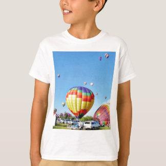 Balloon Feastival Event T-Shirt