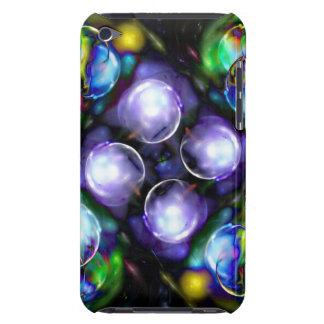 Balls of Fire Barely There iPod Case