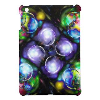 Balls of Fire iPad Mini Covers