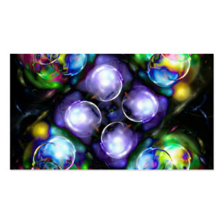 Balls of Fire Pack Of Standard Business Cards