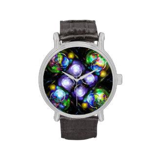 Balls of Fire Wrist Watch