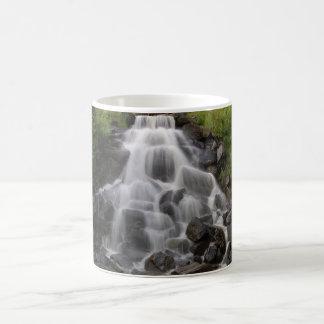Balsams Waterfall Coffee Mug