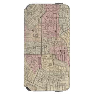 Baltimore 4 incipio watson™ iPhone 6 wallet case