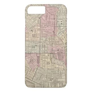 Baltimore 4 iPhone 7 plus case