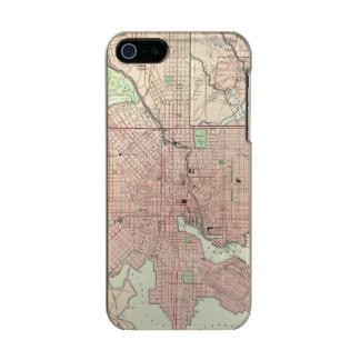 Baltimore 5 incipio feather® shine iPhone 5 case