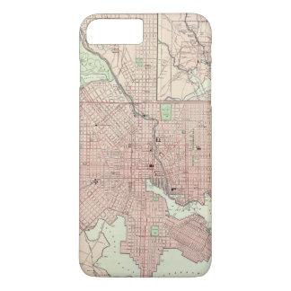 Baltimore 5 iPhone 8 plus/7 plus case
