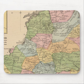 Baltimore 6 mouse pad