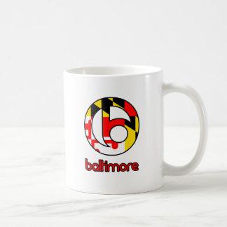 Baltimore Custom Gifts Coffee Mug