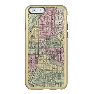 Baltimore Incipio Feather® Shine iPhone 6 Case