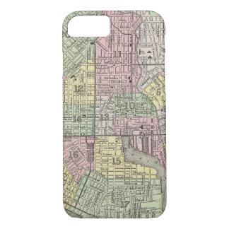 Baltimore iPhone 7 Case