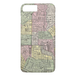 Baltimore iPhone 8 Plus/7 Plus Case