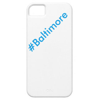 #Baltimore #JusticeForFreddie iPhone 5 case! iPhone 5 Case