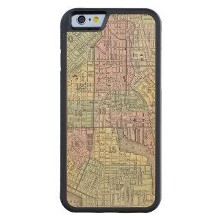 Baltimore Maple iPhone 6 Bumper Case