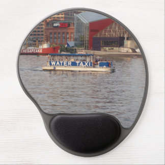 Baltimore, Maryland Gel Mouse Pad