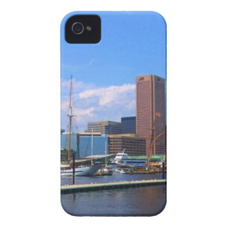 Baltimore Maryland iPhone 4 Covers