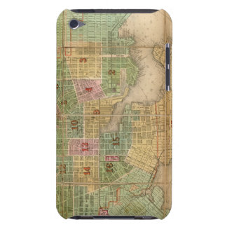Baltimore, Maryland iPod Touch Cases