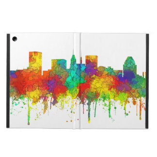 BALTIMORE, MARYLAND SG - iPad AIR CASE