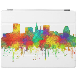 BALTIMORE, MARYLAND SG - iPad COVER