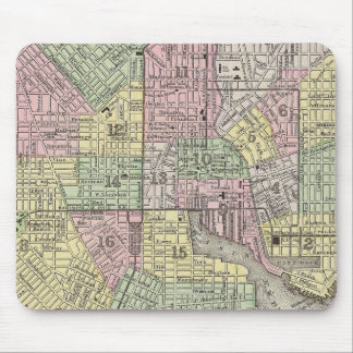 Baltimore Mouse Pad