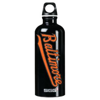 Baltimore SIGG Traveller 0.6L Water Bottle