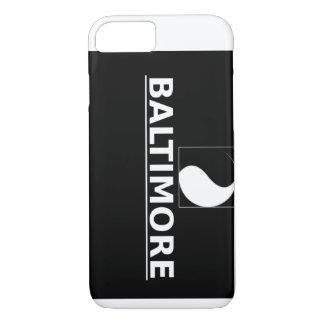 Baltimore Ying-Yang iPhone 7 iPhone 7 Case