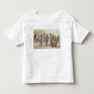 Balzac and Friends Toddler T-Shirt