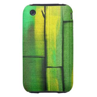 Bam Bamboo 1 iPhone 3g/3GS Case Mate Tough