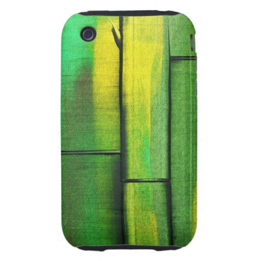 Bam Bamboo 1 iPhone 3g/3GS Case Mate Tough Tough iPhone 3 Cover